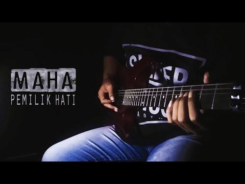 Virgoun with Last Child - Maha Pemilik Hati (Guitar Cover) By stevano muhaling