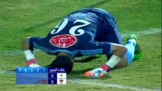 اهداف مباراة ( المصري البورسعيدي 1 ( 3-0 ) 0 ايفاني ابواه ) كأس الكونفيدرالية الأفريقية