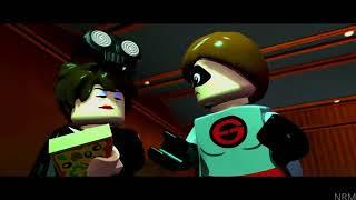 Lego TI2 - Hypnotized