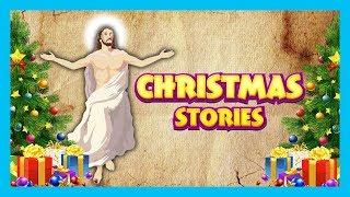 CHRISTMAS - CHRISTMAS STORIES || CHRISTMAS STORY COMPILATION ||| MERRY CHRISTMAS - STORYTELLING