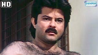 Anil Kapoor Scenes Compilation - Jamai Raja Scenes - Madhuri Dixit - Hema Malini - Hit Hindi Movie