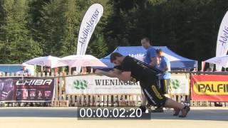 Strongman Cup Ruhpolding - Finale der Deutschen Meisterschaft 2016 in voller Länge