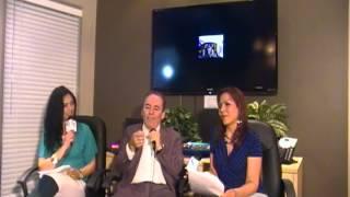 Entre mujeres Entrevista al Sr George Ruiz Empresario exitoso en utah #2