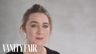 Saoirse Ronan Should Run for President