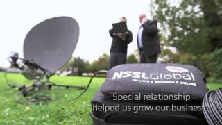 NSSLGlobal - An SES Customer