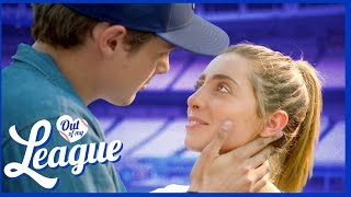 Out of the Park | Out Of My League Ep 6