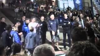 René Bachelard : Arrivée OCC 2015 WebTV 2
