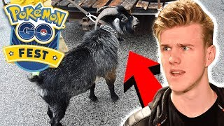 THE POKEMON GOAT FEST?