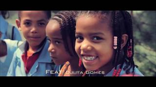 Dj Nays Fortes Feat Djuta Gomes - Ó Mundo Ka Bu Kába (Cabo Verde) 2017