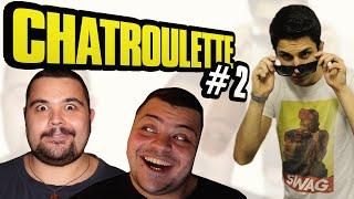 Chatroulette #2 [SPECIALE 40'000] w/Ciccio & Joker