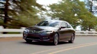 Honda Accord 2016 هوندا اكورد