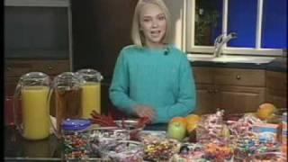 Interviews Charlie and the chocolate factory - AnnaSophia Robb - Sidewalks show