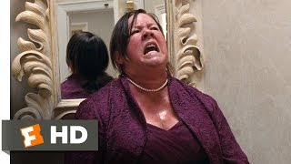 Bridesmaids (5/10) Movie CLIP - Food Poisoning (2011) HD