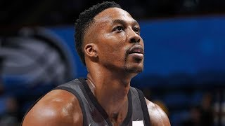 Hornets Trade Dwight Howard to Nets! 2018 NBA Free Agency