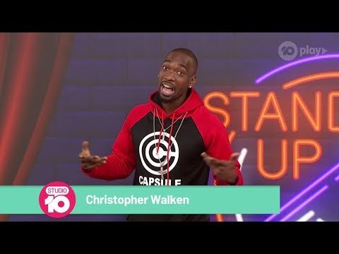 Comedian Jay Pharoah Proves He s The Master Of Impressions Studio 10