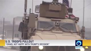 Us troops pullout fromSyria right decision