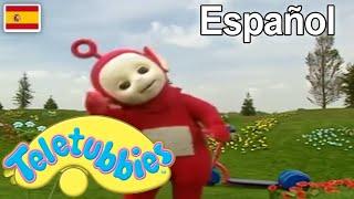 ☆ Teletubbies en Español ☆ 212 Capitulos Completos ☆ dibujos para niños ☆ mira dibujos animados