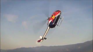 Helikopter dengan pilot terbaik dunia