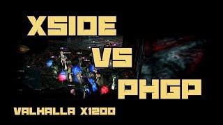 xSide vs PHGP [ Valhalla-age.ru x1200]