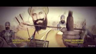 Chaar Sahibzaade 2 Movie Scene HD