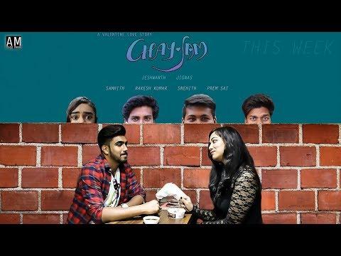 Xxx Mp4 ChaySam A Valentine Love Story Telugu Short Film 2018 Directed By Jeshwanth Are Amigo Media 3gp Sex