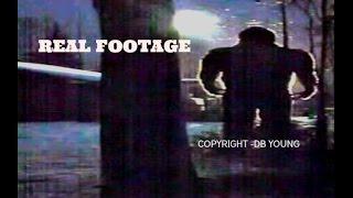 Bigfoot |  Creature Sighting Caught on Tape - Real Footage