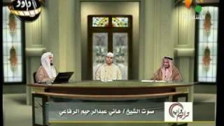 الشيخ هاني الرفاعي (سورة البلد بنمط حجازي)- ترانيم قرآنية