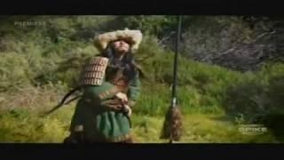 Deadliest Warrior- Comanche vs Mongol HD