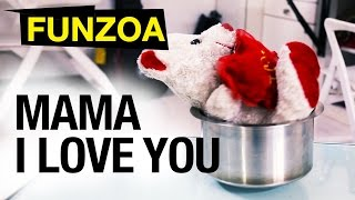 Mama I Love You | Popular Happy Mothers Day Song | Cute Mimi Teddy | Funzoa Viral Song For Moms