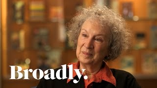 Iconic Author Margaret Atwood on Abortion, Twitter, and Predicting Everything We