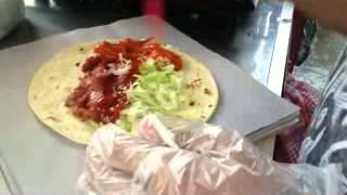 Cara membuat dan menyajikan kebab