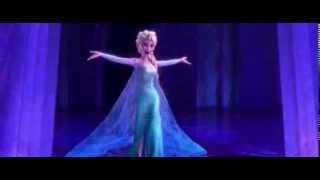 [VIDEO] Idina Menzel - Let It Go (Frozen) 1 Hour Loop