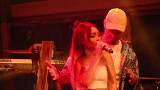 Zander Baronet - Loucura (feat.) Shellsy Baronet (show do anselmo ralph QUELIMANE 2017)