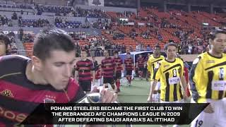 #FridayFives: Five of the AFC Champions League epic moments