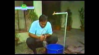 Humayun Ahmed Classic Comedy Natok Ghotona Shamanno,  Eid 2001