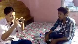 Bangla fun vedio Tui Akta Chapa Buzz