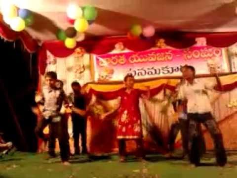 `BYS Penamakuru Dance show