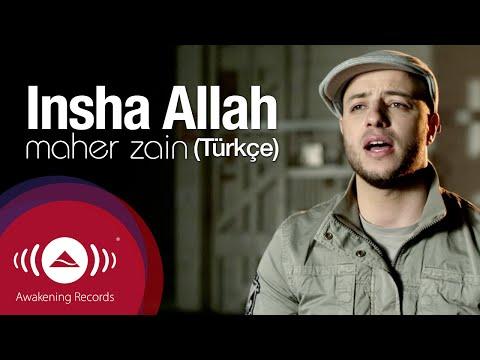 Maher Zain - İnşallah (Türkçe) | Insha Allah (Turkish) | Official Music Video mp3