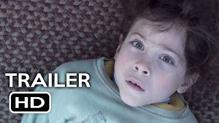 Room Official Trailer #1 (2015) Brie Larson Drama Movie HD