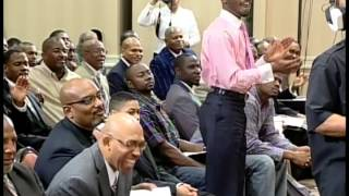 Pastor Gino Jennings Truth of God Broadcast 943-946 Part 2 of 2 Raw Footage!