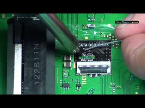 Cobra ODE Instalacion Tutorial 4XXX- 4000 Super Slim Series1