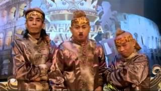 Maharaja Lawak Mega 2011 - Episod 1 - Part 1