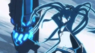 [AMV] Black Rock Shooter [Carnivore]