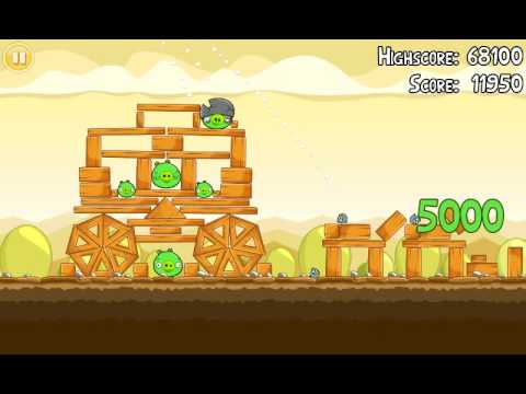 Xxx Mp4 Official Angry Birds Walkthrough For Theme 5 Levels 1 5 3gp Sex