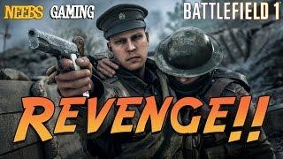 Battlefield :1 Revenge!
