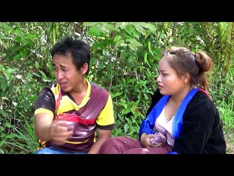 hmong new movie 2018528vim xav deev thiaj khiav twg qeej lees