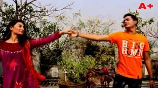 Shathi dhura chola j o na Bangla Music Video 2016 by A Plus Media Production Full HD.