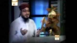 Mahina Hajj Ka- Syed Rehan Qadri