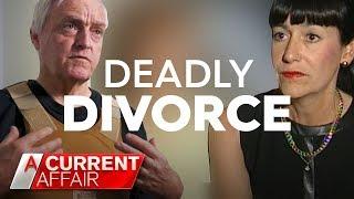 Man breaks silence on wife