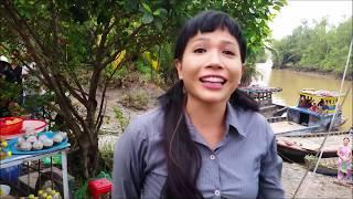 HẬU TRƯỜNG:  TIA TUI LA CAO THU diễn viên Hoài Linh, Cát Tường, Việt Hương...